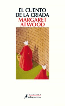 Libros descargables gratis para ipad 2 EL CUENTO DE LA CRIADA de MARGARET ATWOOD en español 9788498388015