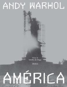 america-andy warhol-9788498418415