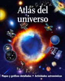 Relaismarechiaro.it Atlas Del Universo (Exploramundos) Image
