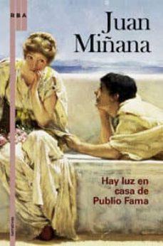 Chapultepecuno.mx Hay Luz En Casa De Publio Fama Image