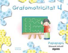 Emprende2020.es Grafomotricidad 4. Papapapú (Valenciano) Educación Infantil 3-5 Años Image
