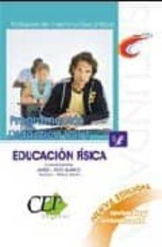 Javiercoterillo.es Programacion Didactiva (Vol. I): Educacion Fisica. Cuerpo De Prof Esores De Enseñanza Secundaria Image
