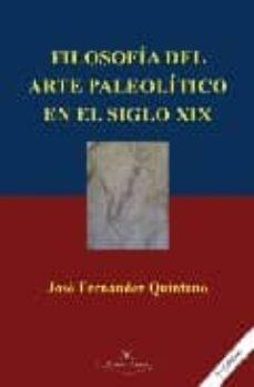 Costosdelaimpunidad.mx Filosofia Del Arte Paleolitico En El Siglo Xix Image