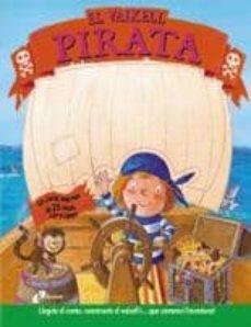 Cdaea.es El Vaixell Pirata: Construeix Image