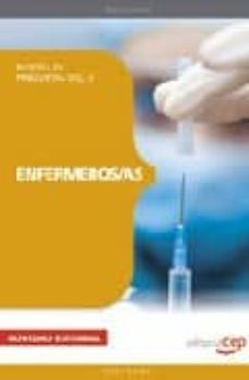 Permacultivo.es Enfermeros/as: Bateria De Preguntas Vol. Ii. Image