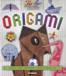 Titantitan.mx Origami Image