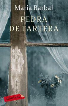 Formato pdf gratis descargar ebooks PEDRA DE TARTERA