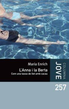 Padella.mx L Anna I La Berta: Com Una Tassa De Llet Amb Cacau Image