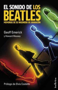 el sonido de los beatles (ebook)-geoff emerick-9788499441115