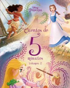 Ojpa.es Princesas Cuentos De 5 Minutos. Volumen 2 Image