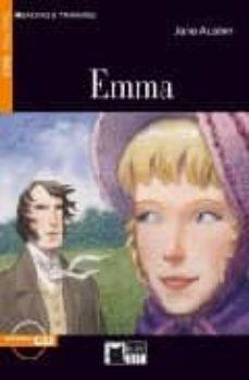 Descarga libros gratis para ipad 2 EMMA (BOOK+CD) 9788853008015