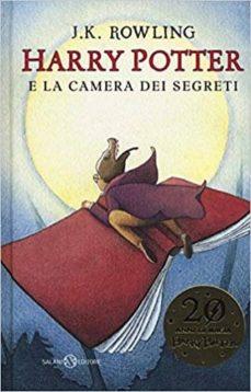 harry potter e la camera dei segreti vol.2-j.k. rowling-9788893814515