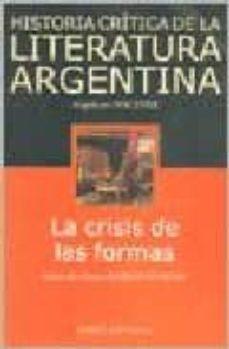 Chapultepecuno.mx Historia Critica De La Literatura Argentina V Image