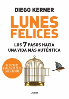 lunes felices (ebook)-diego kerner-9789502808215