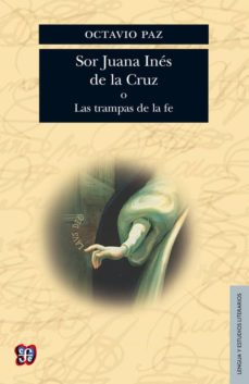Upgrade6a.es Sor Juana Ines De La Cruz O Las Trampas De La Fe Image