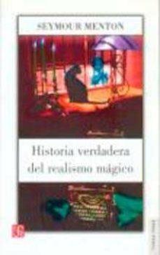 Javiercoterillo.es Historia Verdadera Del Realismo Magico Image