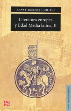 Valentifaineros20015.es Literatura Europea Y Edad Media Latina (T. 2) Image