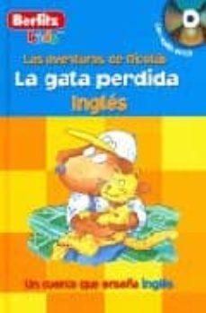 Curiouscongress.es La Gata Perdida (Ingles) (Incluye Audio-cd) Image