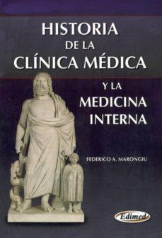Vinisenzatrucco.it Historia De La Clinica Medica Y La Medicina Interna Image