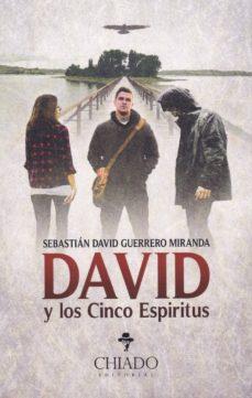 Permacultivo.es David Y Los Cinco Espiritus Image