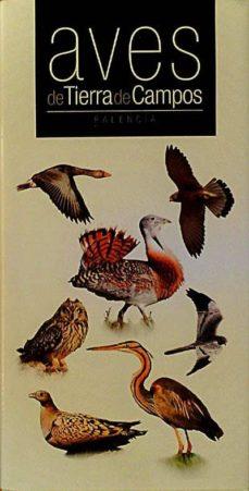 Encuentroelemadrid.es Aves De Tierra De Campos. Palencia. Image