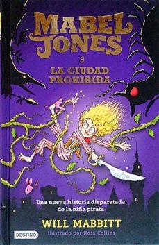 Curiouscongress.es Mabel Jones Y La Ciudad Prohibida Image