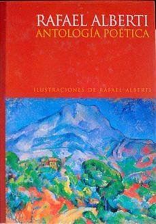 Inmaswan.es Rafael Alberti. Antología Poética Image