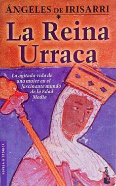 Lofficielhommes.es La Reina Urraca Image
