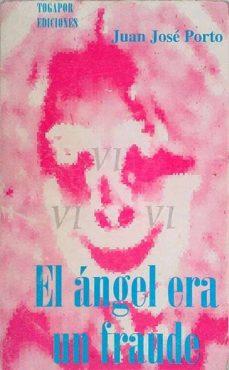Javiercoterillo.es El ÁNgel Era Un Fraude Image