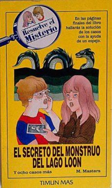 Viamistica.es El Secreto Del Monstruo Del Lago Loon Image
