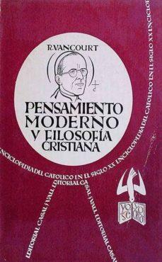 Followusmedia.es Pensamiento Moderno Y Filosofía Cristiana Image
