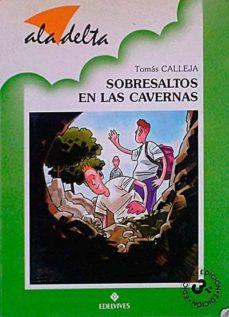 Followusmedia.es Sobresaltos En Las Cavernas Image
