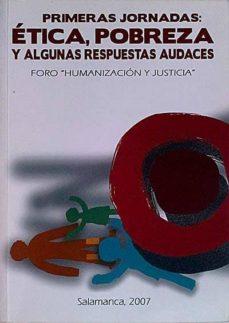Titantitan.mx Primeras Jornadas: ÉTica, Pobreza Y Algunas Respuestas Audaces Image