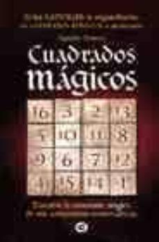 cuadrados magicos-agustin fonseca-8431300001848