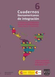 Curiouscongress.es Cuadernos Iberoamericanos De Integracion Nº 6: Cultura En La Coop Eracion E Integracion Iberoamericana Image