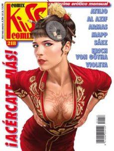 Viamistica.es Kiss Comix 218 Image