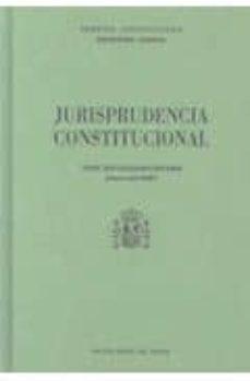 Javiercoterillo.es Jurisprudencia Constitucional, Tomo 77 Image