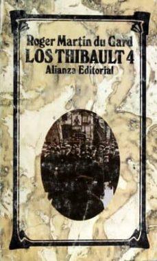 Vinisenzatrucco.it El Verano De 1914 (Primera Parte) (Los Thibault; T.4) Image
