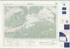 889-2 mapa socovos 1:25000-8423434088925