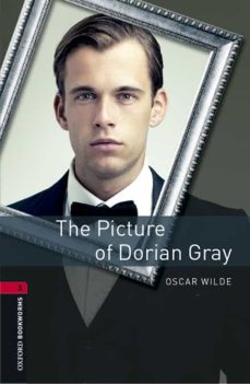 Descargar google books a pdf PICTURE OF DORIAN GRAY (INCLUYE MP3 (OBL 3: OXFORD BOOKWORMS LIBRARY)