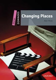 Descargar libros en línea ipad DOMINOES STARTER CHANGING PLACES MP3 PACK (Spanish Edition) 9780194639125 PDF CHM de