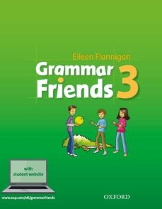 Descarga gratuita de libros torrent pdf. GRAMMAR FRIENDS 3