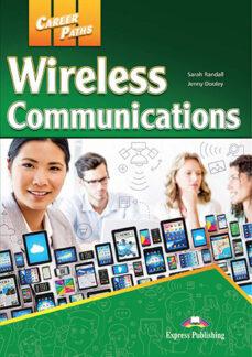 Descargar libro gratis en línea WIRELESS COMMUNICATION S'S BOOK PDB ePub RTF (Literatura española)