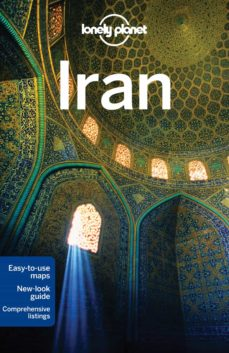 IRAN ( LONELY PLANET COUNTRY GUIDES ) 6TH ED. | VV.AA