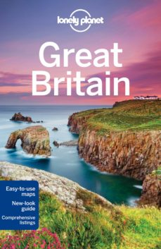 great britain (11th ed.) (lonely planet)-neil wilson-peter dragicevich-9781743214725