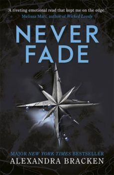 the darkest minds trilogy 2: never fade-alexandra bracken-9781786540225