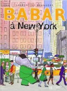 babar a new york-jean de brunhoff-9782010025525