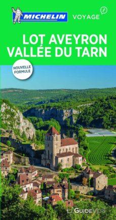 guia verde lot aveyron vallee du tarn (fr)-9782067215825