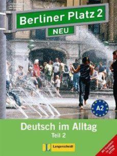 Chapultepecuno.mx Berliner Platz Neu 2-2 Alum+ejer+cd Image