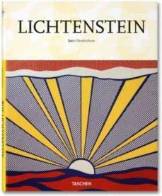 Debatecd.mx Lichtenstein: 25 Aniversario Image